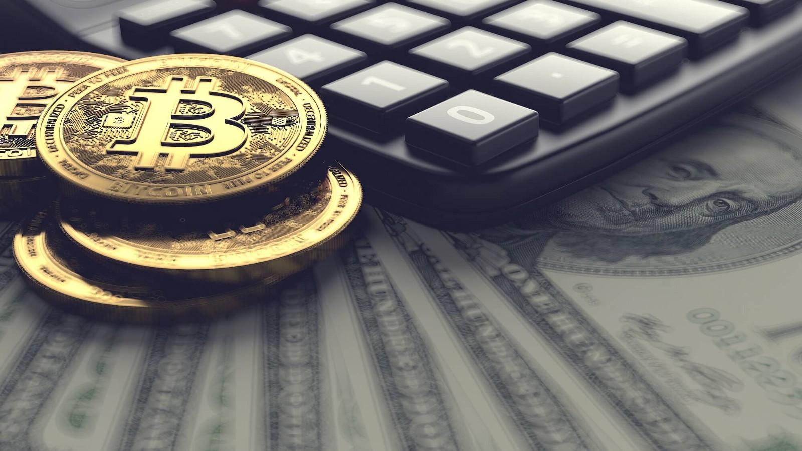 Skatt på kryptovalutor